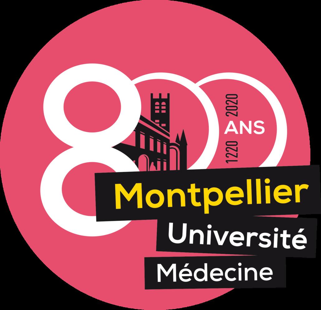 800 ans faculté médecine Montpellier