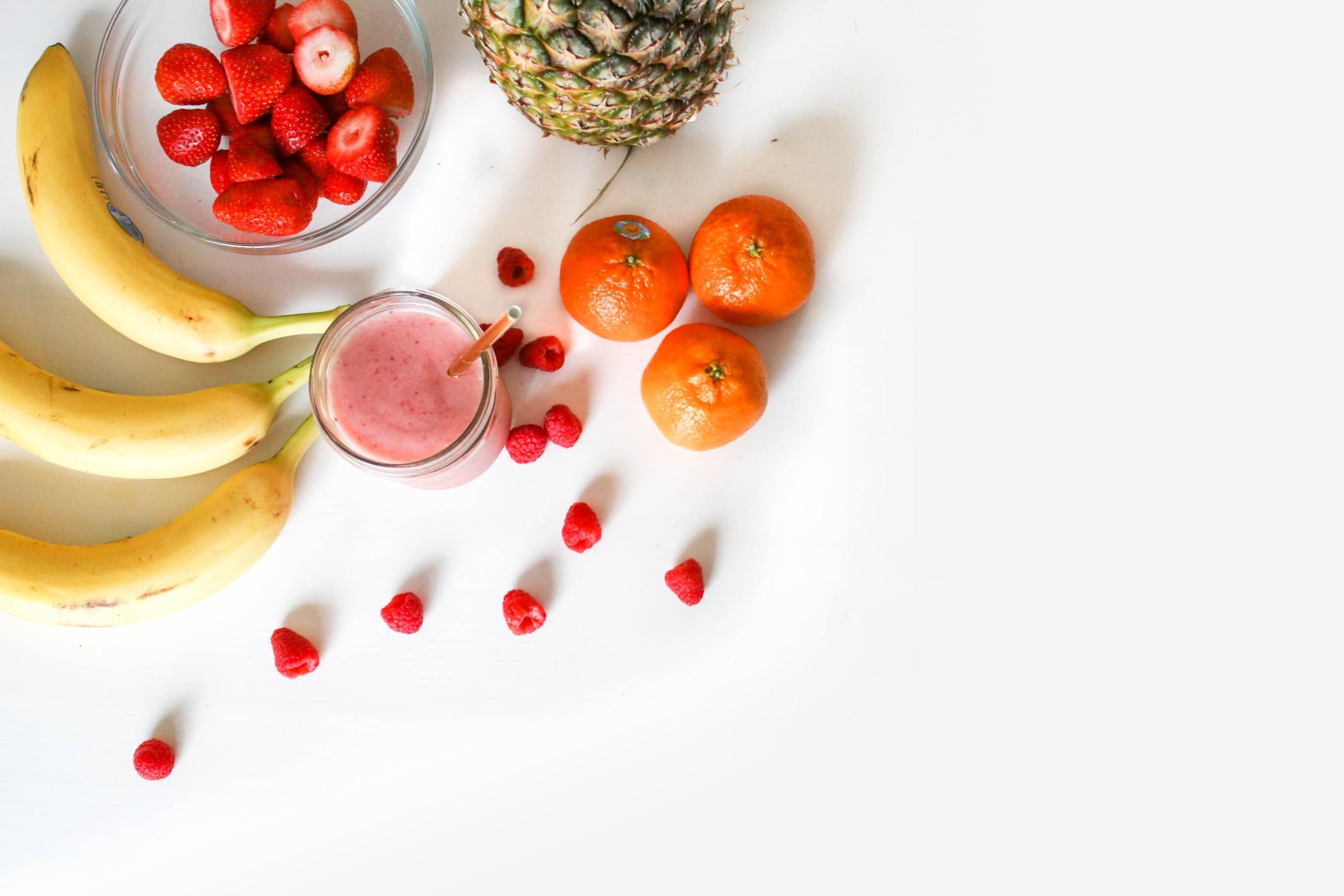 Nutrition - 5 conseils