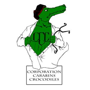 Corpo Carabins Crocodiles